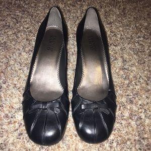Franco Sarto heeled shoes size 9M